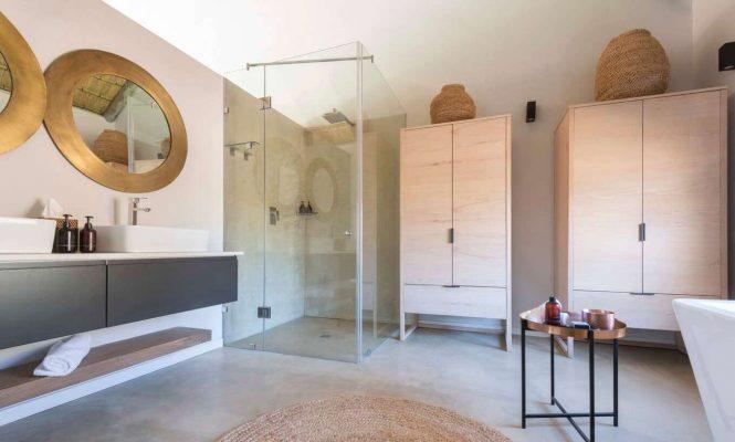 Luxury accommodation inside Kruger National Park at Xanatseni Camp