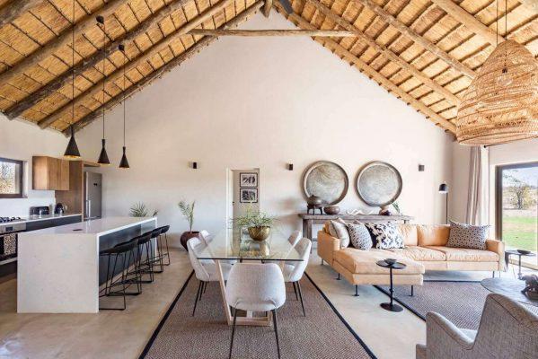 Kruger National Park accommodation & safari at Xanatseni Private Camp